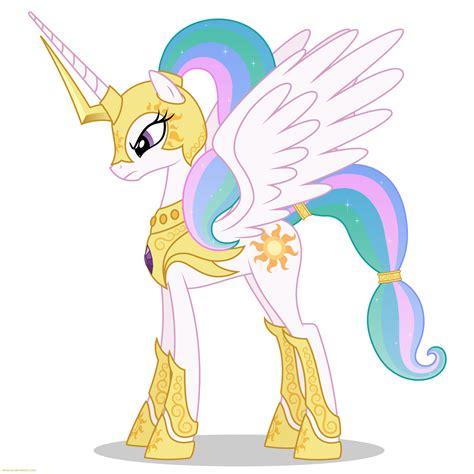 My Little Pony Princess Celestia My Pony Princess Celestia Pictures