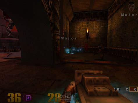 quake iii arena screenshots for quake 3 arena demo download