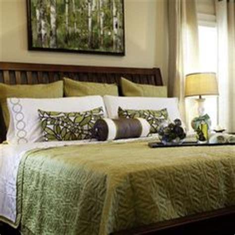 brown and green bedroom bedroom on maroon walls bedrooms and