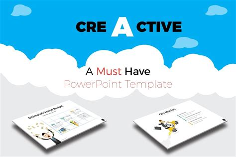 ready templates for powerpoint powerpoint ready and professional template with a variety