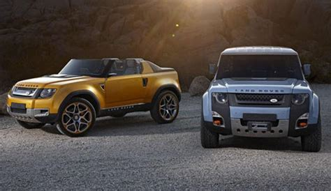 defender land rover 2017 new land rover defender confirmed for 2017 drive safe