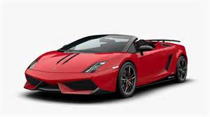 Pictures Of Lamborghini Gallardo Spyder Lamborghini Unveils Refreshed 2013 Gallardo Spyder Range