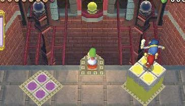 the lady lair the lady s lair zelda wiki