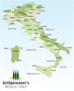 Map Of Italy Airports by Airports In Italy