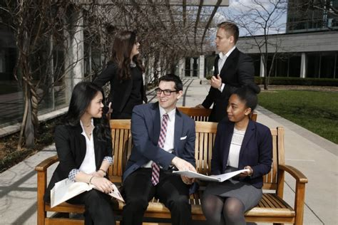 Schulich Mba Specializations by Bachelor Of Business Administration Schulich School Of
