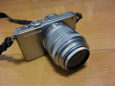 Kamera Olympus Pen Lite E Pl3 kyoro s room olympus pen lite e pl3