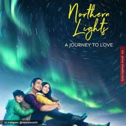 northern lights cinema piolo pascual and yen santos in quot northern lights a