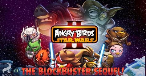 angry birds star wars 2 update angry birds star wars 2 patch full free download