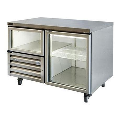 under bench fridge undercounter chillers and freezers