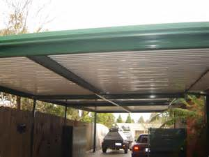 stratco carports in melbourne steel carports installed