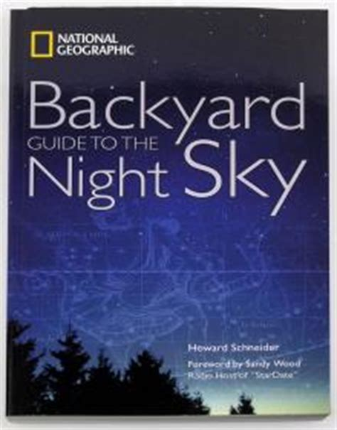 backyard guide to the sky mcdonald observatory