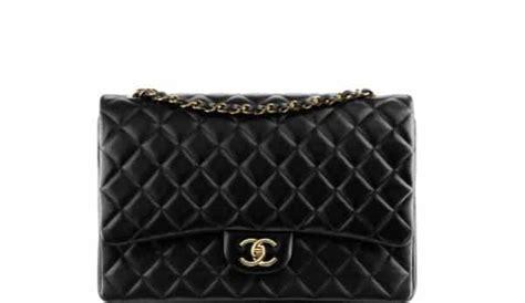 C Nel Maxi 2 55 07cn226 borse chanel ultimi articoli sulle borse chanel purse co