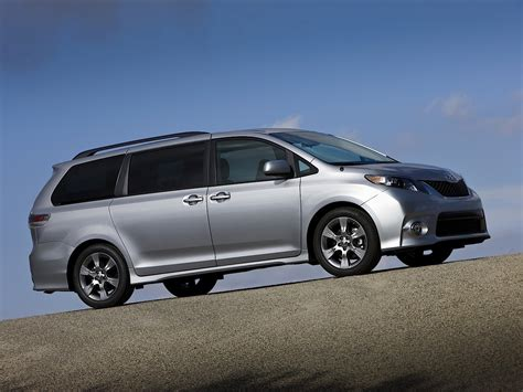 how to fix cars 2012 toyota sienna navigation system toyota sienna specs 2010 2011 2012 2013 2014 autoevolution