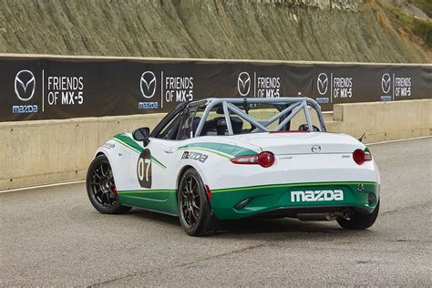 global cup mazda mx 5 global cup 3 japansport