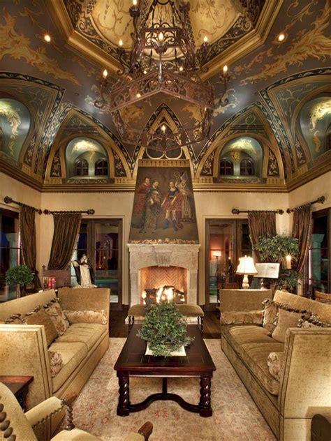 beautiful luxury interior designs  living rooms