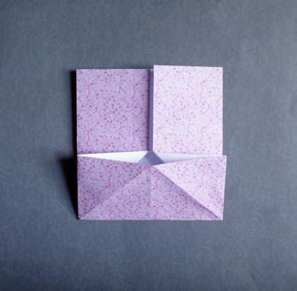 Origami Envelope Rectangle - how to do origami with a rectangle shaped paper lovetoknow