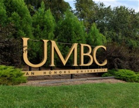 Umbc Mba Tuition by The Graduate School At Umbc Umbc