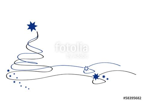 christbaum modern schmücken quot weihnachtsbaum blau filigran quot stockfotos und