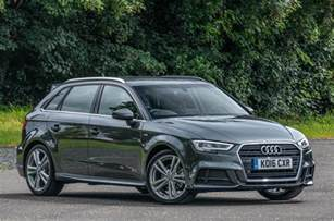 Audi A3 Sportback 2 Litre Tdi 2016 Audi A3 Sportback 2 0 Tdi 150 S Line Review Review