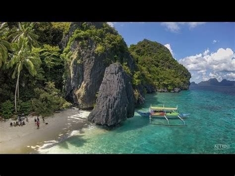 fast boat el nido philippines coron to el nido amazing fast boat trip doovi