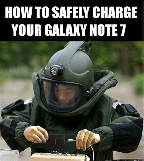 funny jokes  reactions   exploding samsung galaxy note