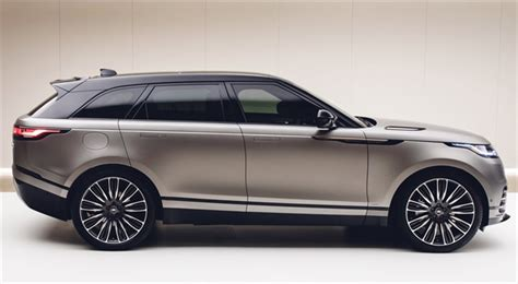 gallery photo courtesy of land rover range rover velar