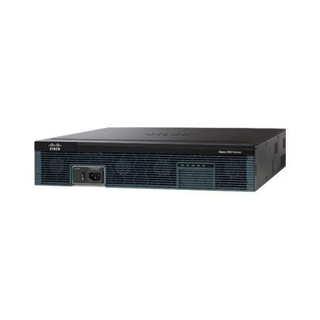 Router Cisco 2911 K9 cisco 2911 k9 en