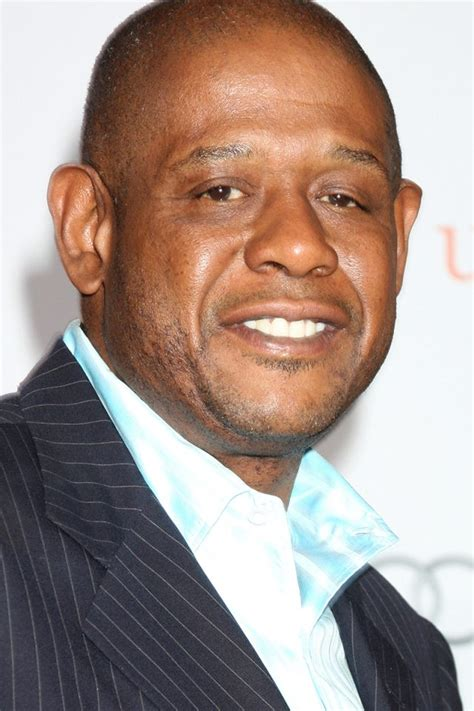 Three Cheers For Forest Whitaker by Dope