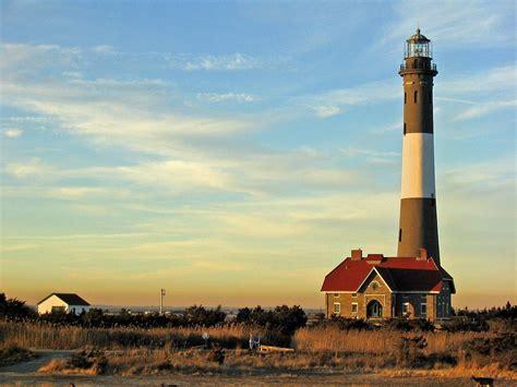 light island island lighthouse