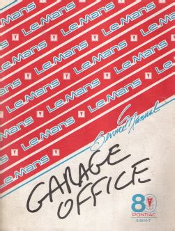 free service manuals online 1989 pontiac lemans parental controls 1989 pontiac lemans factory service manual