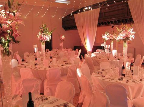 led lights for wedding decorations wedding d 233 cor tips