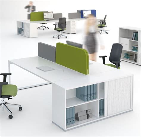 Home Office Design Für Zwei Personen by Yan Z Eiland Met Kast Tot 6 Personen Brand New Office