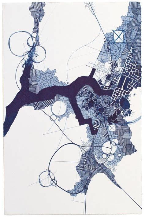 ink mapping 258 best images about architectural mapping on