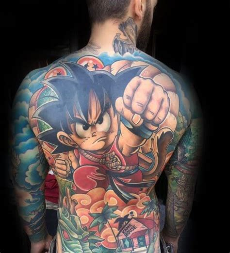 cool anime tattoos 60 anime tattoos gallery for some japanese ink inspiration