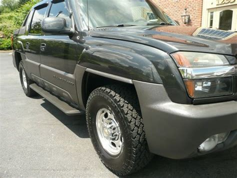 electric and cars manual 2003 chevrolet avalanche 2500 seat position control service manual 2003 chevrolet avalanche 2500 sun roof repair kits chevrolet avalanche wikipedia