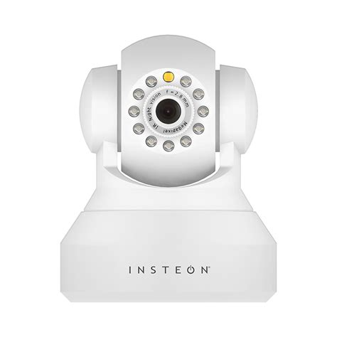 insteon smart security cameras smart home devices
