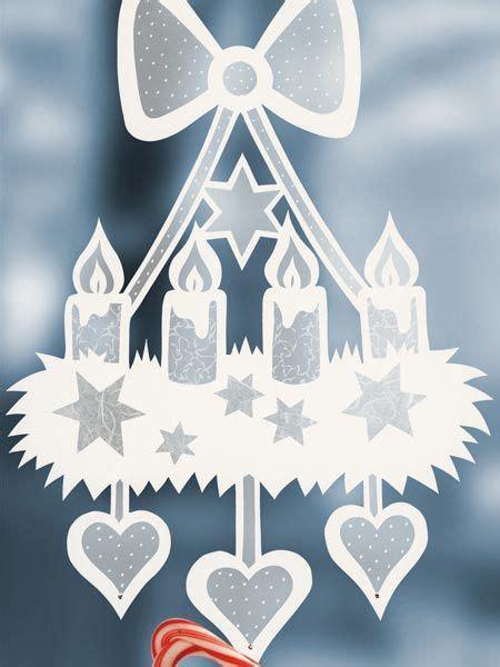 Weihnachtsschmuck Mit Kindern Basteln 3052 by Weihnachten Fensterbild Bastelideen