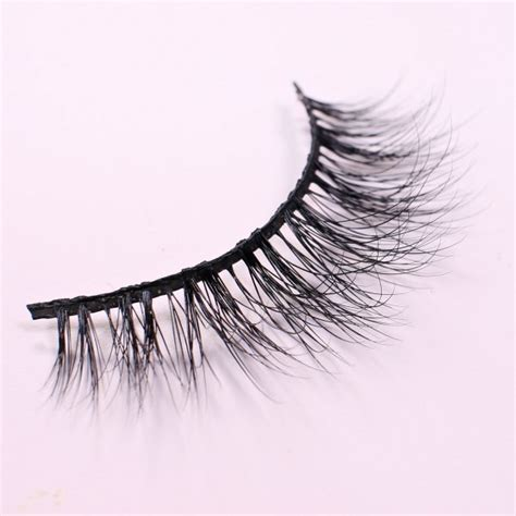 most comfortable false eyelashes lash name 3d mink handcrafted false eyelashes