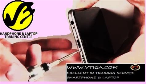 tutorial video iphone 6 tutorial bongkar disassembly iphone 6 v tiga training