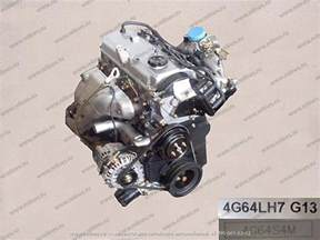 Mitsubishi 4g63 Engine Specs Engine Assembly 4g64 L H7 Images Frompo