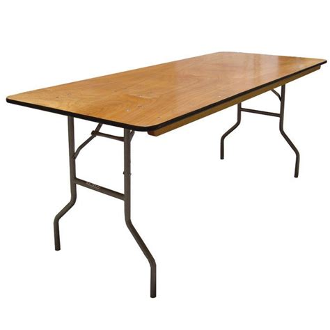 30 x 72 table 6 wood banquet table 30 quot x 72 quot tables