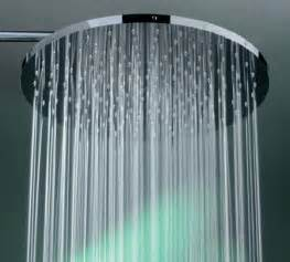 Shower Heads by Feel The With Shower From Fornara