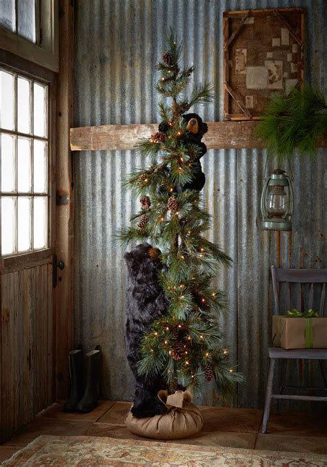 country tree ideas mesmerizing rustic decoration ideas festival