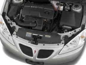 2008 Pontiac G6 Engine 2008 Pontiac G6 Gxp 2008 2009 New Cars Automobile