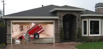 Home Workout Studio Design Emergency Vehicles My Screen Design Garage Door Picture