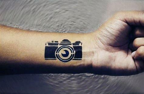 tattoo photo camera 80 camera tattoo designs for men photography ink ideas