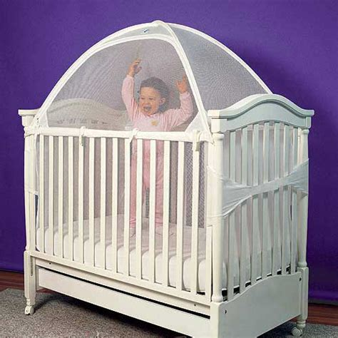 Baby Crib Safety Net by Crib Tents Cafemom