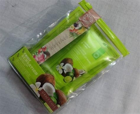 Coconut Detox Coles by Grace Cole Fruit Sensation Coconut And Lime Rescue