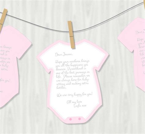 Onesie Cut Out Template