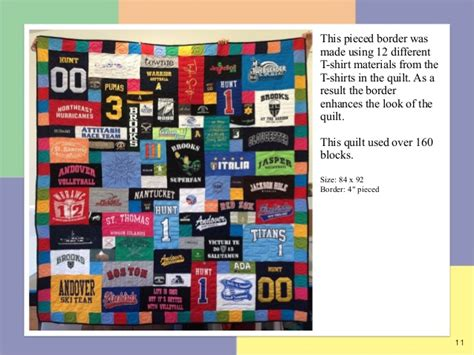 Andrea Funk Quilts by Best Graduation T Shirt Quilts Of 2015